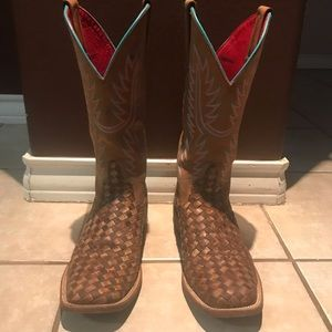 Shoes - Maci Bean Used Boots